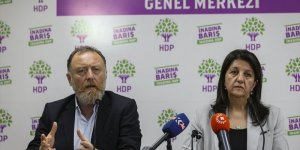HDP'den Erdoğan'a...