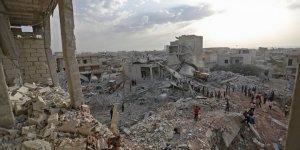 İdlib'de militanlar, ateşkese rağmen yerleşimleri hedef alıyor