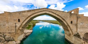 Eskimeyen tarihi köprü