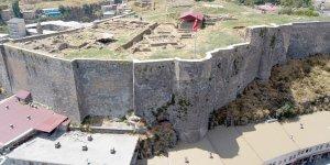 Bitlis Kalesi turizme kazandırılacak