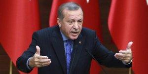 Erdoğan: NATO'daki stratejik ortağınızı bir papaza değişiyorsunuz!