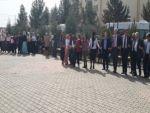 Diyarbakır'da Fabrika işçisi kadınlar, 8 Mart'ı kutladı