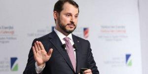 Albayrak, Uluslararası Yatırımcılarla Bir Araya Gelecek