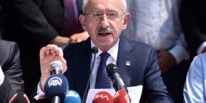 Kılıçdaroğlu, kendisine kurşun fırlatan kişiyi tek şartla affetti