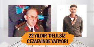 Hasta tutuklu Özkan'ın ailesi oturma eylemi yapacak
