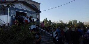 Van'da Kurban Bayramı sevinçle karşılandı
