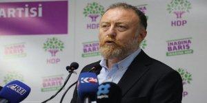 HDP Eş Genel Başkanı Temelli: Kayyımları bu coğrafyadan söküp atacağız