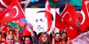 AK Parti'de yerel seçim hazırlığı: Tebdil-i kıyafetle nabız tutulsun