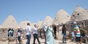 UNESCO listesindeki Harran'da bayram bereketi