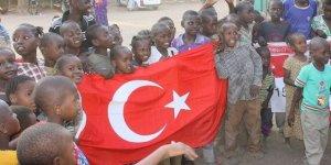 Şanlıurfalı Gençlerden Etiyopya'ya Yardım Eli
