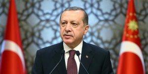 """Erdoğan'dan """"Malazgirt Zaferi"""" mesajı"""
