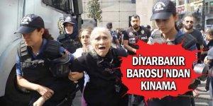 Baro'dan Kınama
