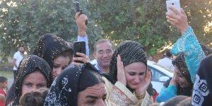 Şanlıurfa'da aşiret düğününde silahlar susmadı