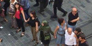 'Karar Türkiye'nin utancı, yarın da meydanda olacağız'