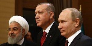 Erdoğan, İran programı belli oldu