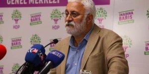 """""""İçişleri Bakanı değil suistimal ve istismar bakanı"""""""