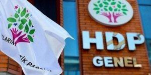 HDP'den Soylu hakkında suç duyurusu