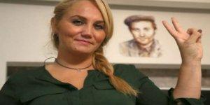 Sanatçı Pınar Aydınlar tahliye edildi