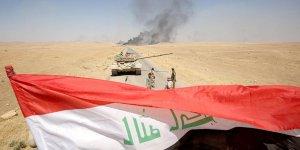 IŞİD'le mücadele 'dörtlü koalisyonu' Irak'ta toplandı