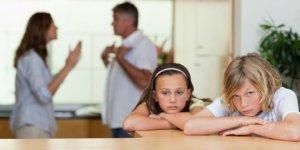 Boşanma kararı çocuğa nasıl açıklanmalı?