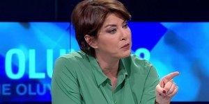 'CNN Türk, Şirin Payzın'ın görevine son verdi' iddiası