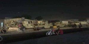 Irak Ordusu, araçlarını bırakıp Basra'dan çekildi iddiası