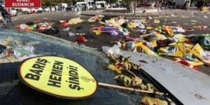 Ankara Garı davasında bakanlık ve valiliğe para cezası