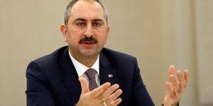 Adalet Bakanı Gül'den 'Brunson savcısı' açıklaması
