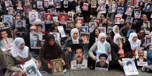 Cumartesi Anneleri'ne yasak nedeniyle İstanbul'da bazı yollar trafiğe kapalı