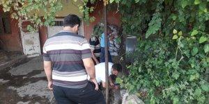 Kaçak su kullanımına karşı denetimler arttırıldı