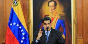 'ABD, Venezüella'da darbe için askeri yetkililerle görüştü'