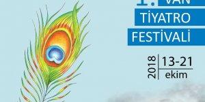 Diyarbakır ve İstanbul'daki tiyatro oyunları Van festivalinde buluşuyor
