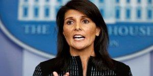 ABD'den  sert İran açıklaması: İran'ı boğacağız