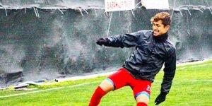 Diyarbekirspor'lu Futbolcunun Cezası Kaldırıldı