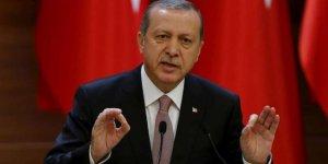 Erdoğan'dan önemli açıklama: Yapımına başlanmayan projeler askıya alındı