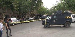 Diyarbakır'da polis alarma geçti!