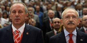 """""""Seçim gecesi davet ettik gelmedi"""" diyen Kılıçdaroğlu'na İnce'den sert cevap"""