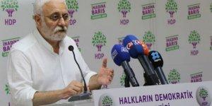 HDP Sözcüsü Saruhan Oluç : Oy kaybını sandık sandık araştırdık