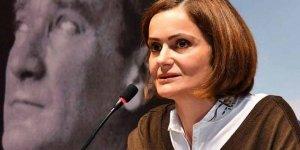 CHP'li Kaftancıoğlu'ndan adaylık açıklaması