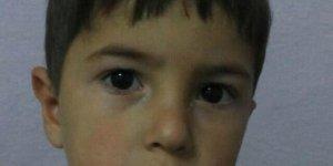 Şırnak'ta polis aracının çarptığı 5 yaşındaki çocuk hayatını kaybetti