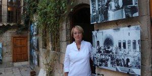 Alman arkeolog Schmidt için Şanlıurfa'da 'Anı evi'