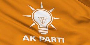 Van'da yerel seçim için AK Parti'nin aday adayları çıkmaya başladı