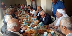 Mahmudi aşireti mensupları 100 yıl sonra bir araya geldi
