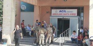 Şırnak'ta  mayın patladı: 2 güvenlik korucusu şehit