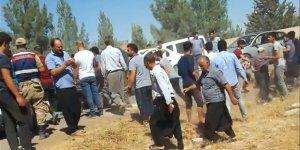 Kaçak denetimi yapan Dicle Elektrik ekibine saldırı: 3 yaralı
