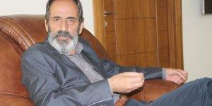 Türk: Mermerciliği mermerciden dinlesinler
