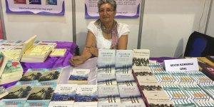 Diyarbakır Fuarı'nın kadın yazarları: Kriz'den dolayı yeni baskı yapamıyoruz (VİDEO)