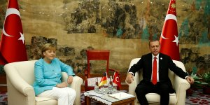 Erdoğan-Merkel buluşması ne anlatıyor: Uzmanlar değerlendirdi
