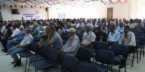 HDP'de, yerel seçim hazırlığı