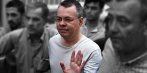 Brunson'un serbest bırakılmasına ilişkin tepkiler